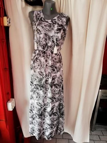 Novo Duga haljina za samo 1000 dinara M, L, XL, XXL - Kovin