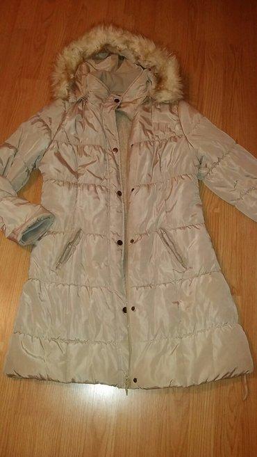 Zimska debela jakna vel. 42 - Veliko Gradiste