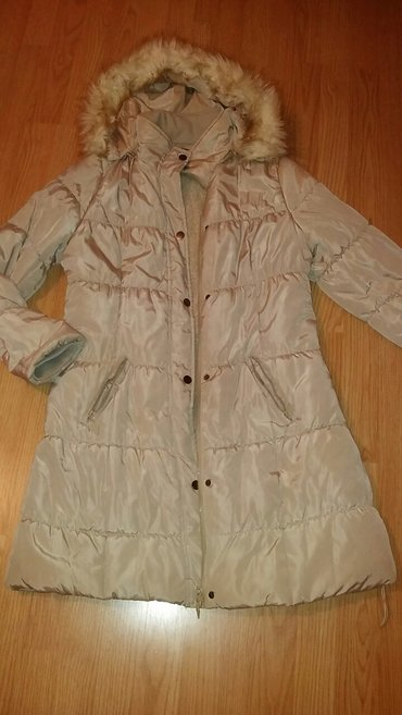 Zimska debela jakna vel. 42