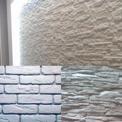 Декоративный гипсовый камень Art Stone ! в Лебединовка