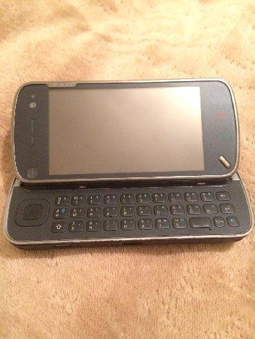 nokia n97 в Азербайджан: Nokia n97 plata ishlemir on off knopkasinin lenti yoxdu zapcast kimi