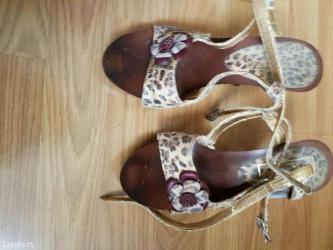 sandale 37 firmirane - Prokuplje