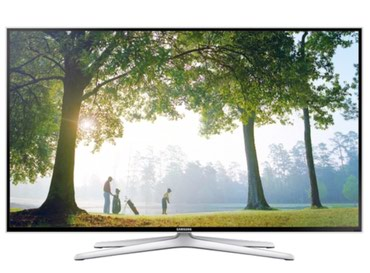 SMART TV Samsung UA48h6400 в Бишкек