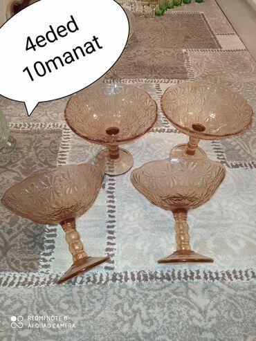 melxior qab qacaq - Azərbaycan: Qab qacaq 4u birlikde 10 manat