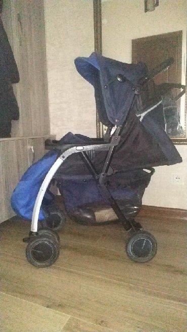 прогулочные-коляски-трехколесные в Кыргызстан: Срочно продается хорошая коляска Чикко Chicco simple city