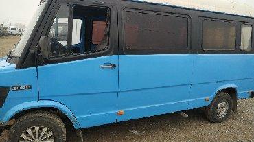Час пик такси - Кыргызстан: Mercedes-Benz 600 1988