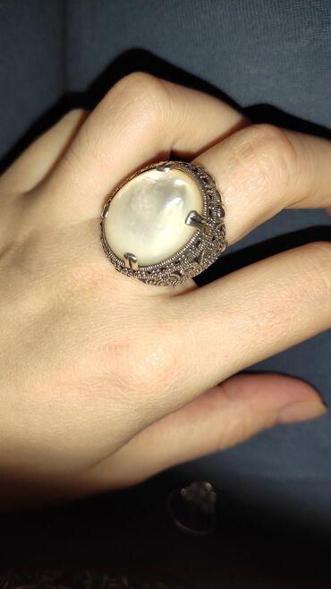Nakit   Nis: Prodajem starinski srebrni prsten tezine 10g, precnika 2cm, prstren je