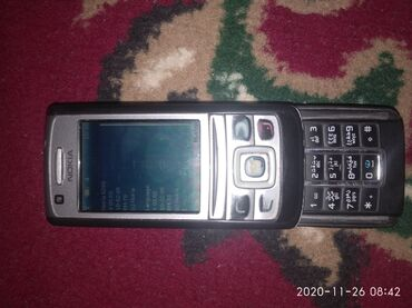 Продаю телефон Нокиа 6280 оригинал рабочий требуется ремонт состояние
