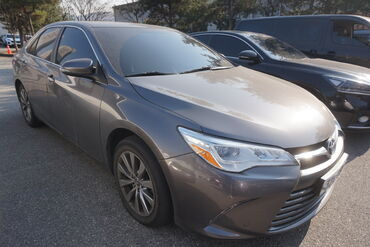 туманки на машину в Кыргызстан: Toyota Camry 2.5 л. 2015 | 150000 км