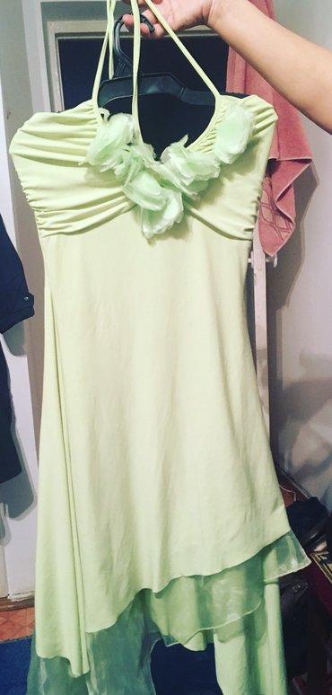 Платье нежное женственное 42-44 в Бишкек