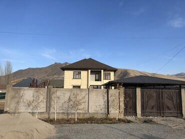 кровля бишкек в Кыргызстан: Продам Дом 250 кв. м, 6 комнат