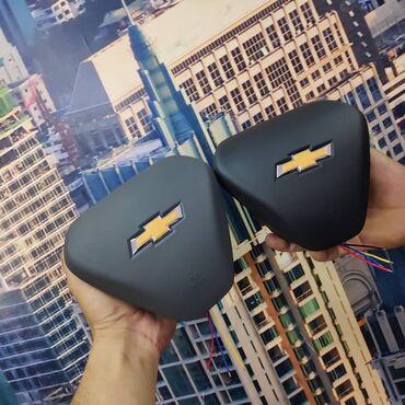 malibu 2018 - Azərbaycan: Chevrolet Malibu sükan hava yadtiglarinin satishi