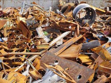 купить диски железные r15 в Кыргызстан: Куплю чёрный металл самовывоз дорого кран манипулятор резак