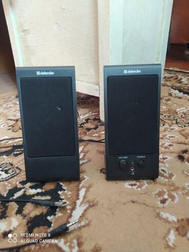 автозарядка для ноутбука в Кыргызстан: Продаются колонки для компьютера или ноутбука,фирмы