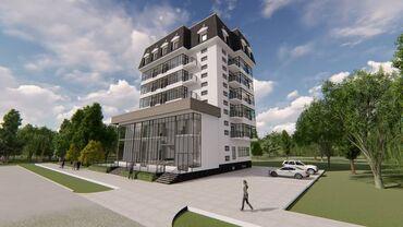 Сдается здание под бизнес и офис6 - этажей с мансардойЦокольный этаж