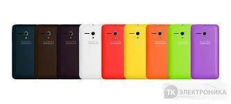 Bakı şəhərində Alcatel telefonu ucun arxa qapaqlar satılır.. Model 4035dwhatsapp-a
