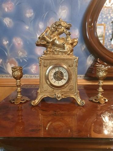 антиквариат бишкек in Кыргызстан   АНТИКВАРНЫЕ ВАЗЫ: Часики, часы, саат, часынедорого, часы в бишкеке, статуэтки