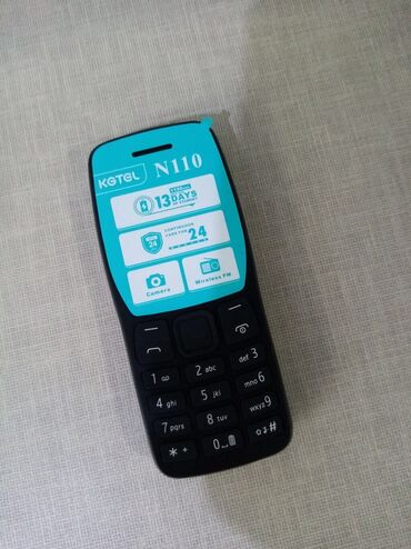 mikro kart qiymetleri - Azərbaycan: Kgtel N110 Yüksək keyfiyyət 2 Sim kart Mikro kart Bluetooth Vibrasiya