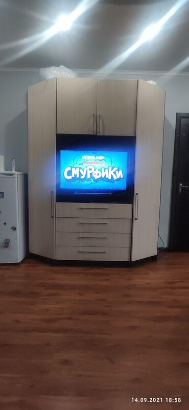 ош таатан мебель цены in Кыргызстан | МЕБЕЛЬНЫЕ ГАРНИТУРЫ: Продам стенку, стенка, мебель, шкаф (без ТВ)