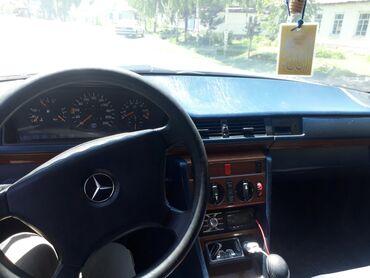 Mercedes-Benz в Тюп: Mercedes-Benz 200 2 л. 1990