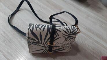 Личные вещи - Ак-Джол: Маленькие сумочка фирма Зарина