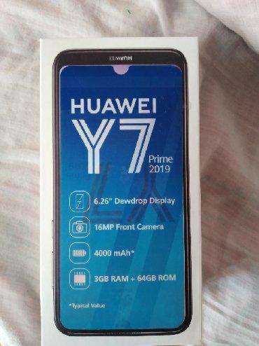 Bakı şəhərində Huawei