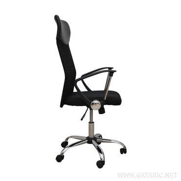 Nameštaj - Svilajnac: Kancelarijska Stolica Moderna i kvalitetna!•Potpuno nove radne