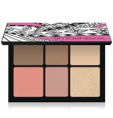 Original SMASHBOX Sculpting Cheek Palette NEW σε Athens