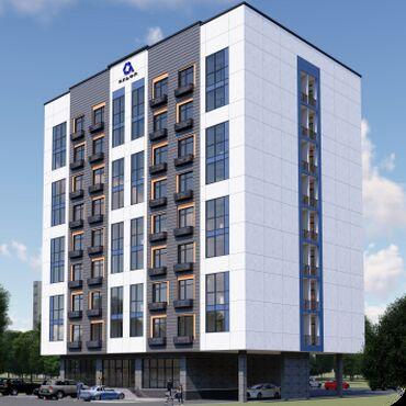 Квартира в новом доме!!! Дом строится из экологичных материалов.Во