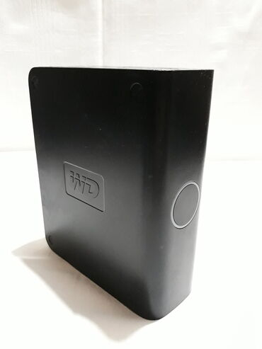 Elektronika - Sabac: WD 320gb My Book Essential EditionEksterni hard disk od 320 gb