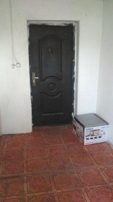 Аренда комнат долгосрочно в Кыргызстан: Сдаю комнату в общежитии район Кызыл Аскер, Дэн Сяо Пина 207