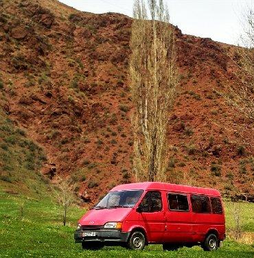 продажа монитора в Кыргызстан: Ford Transit 1994