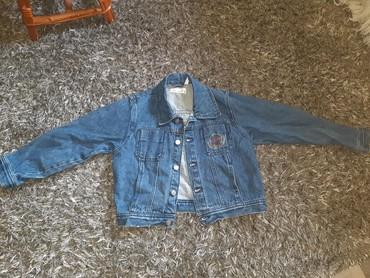 Dečije jakne i kaputi | Zajecar: Disney teksas jakna za decake 122