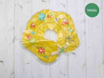 Детский надувной круг для купания Baby Team   Возраст: от рождения.  М