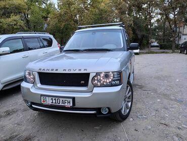 Land Rover - Кыргызстан: Land Rover Range Rover 2.9 л. 2003 | 120 км