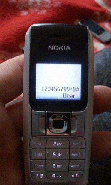 Nokia 3590 - Srbija: Nokia 2310 u dobrom stanju sim fri,vise kom