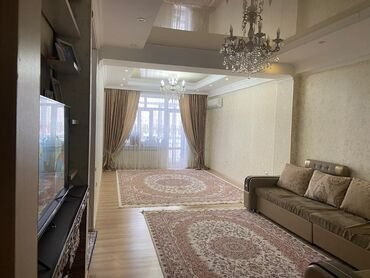 Продажа квартир - Бишкек: Продается квартира: Элитка, Южные микрорайоны, 3 комнаты, 104 кв. м