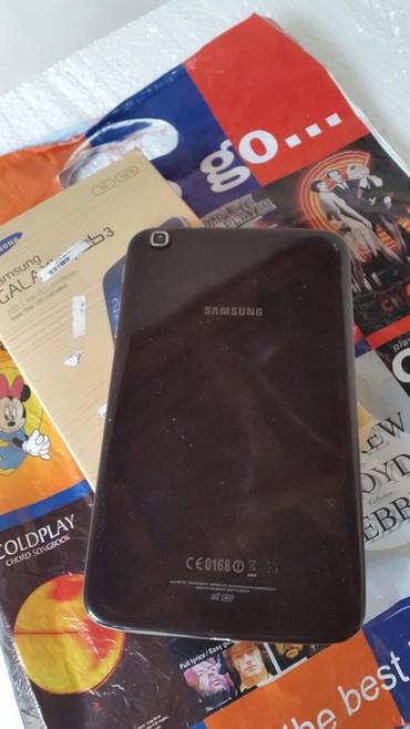 Bakı şəhərində Samsung Tab3. T311.- şəkil 2