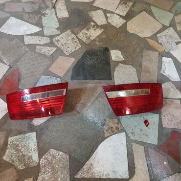 Гаражная распродажа: стоп-сигналы на Audi A6 2006, прокладка блока