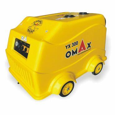 OMAX YX 300