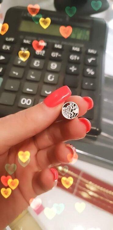 Privezak srebro - Srbija: Pandora privezak sa srcima predivann🥰 Srebro 925
