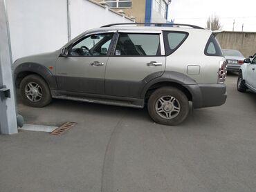 ssangyong rexton в Кыргызстан: Ssangyong Rexton 2.9 л. 2002
