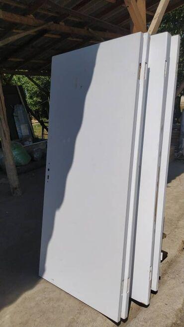 Мебель - Кара-Суу: Дверь Эшик сатылат 2500сом Ош шаарында турат