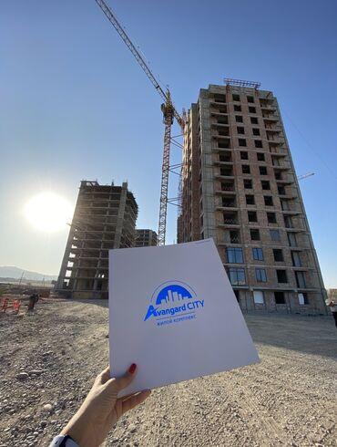 Продажа квартир - Элитка - Бишкек: Продается квартира: Элитка, Южные микрорайоны, Студия, 47 кв. м