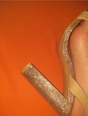 Opet sandale br - Srbija: Opposite sandale nove broj 39 odgovara i 38