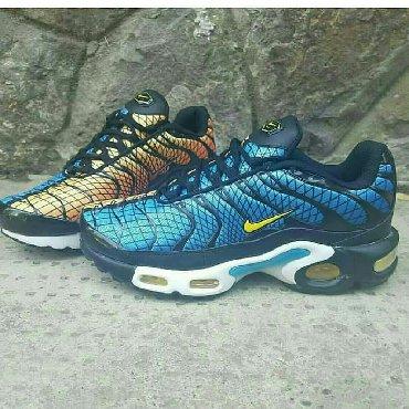Ostalo | Senta: Nike TN 41-46