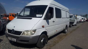 Mercedes-Benz - Кыргызстан: Mercedes-Benz Sprinter 2.2 л. 2003