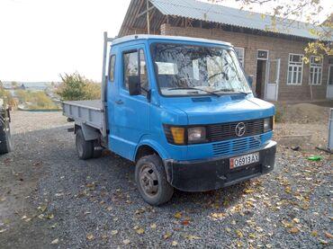 Мерседес сапог - Кыргызстан: Mercedes-Benz 2.9 л. 2020
