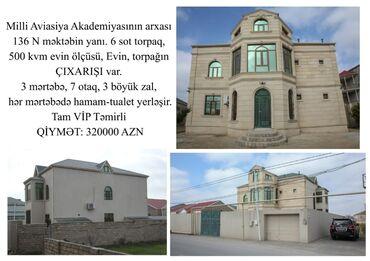aro 10 1 6 mt - Azərbaycan: Aviasia akademiysinin arxasi 136 nömrəli məktəbin yanı 3 mərtəbəli 7