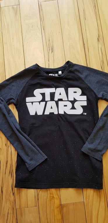 Dečiji Topići I Majice | Nis: CA Disney Star wars, tanak duksic za decake, vel 134/140 cm, imam puno